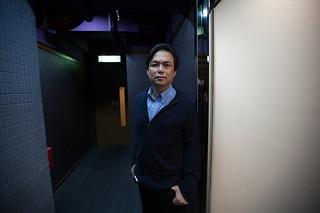 """""""占领中环""""唤醒香港金融业者政治诉求"""