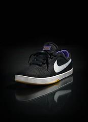 Eric Koston X Kobe Bryant Nike SB Porduct Shot (JAKE PINEDA) Tags: nikon shot skateboarding flash nike flashphotography skatepark skate skateboard product nikesb d5100
