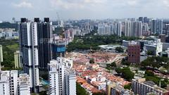 P1060956 (kfcatles) Tags: sun port singapore asia southeastasia chinatown gallery capital national cbd hdb equator pinnacles pagar tanjong