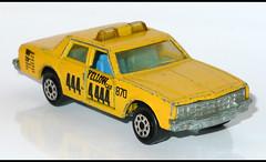 CHEVROLET Impala (2934) MAJ L1100387 (baffalie) Tags: auto old classic car vintage toys miniature automobile voiture coche jouet diecast jeux