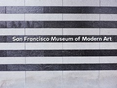 SFMOMA (San Francisco Museum of Modern Art) (8:40am) Tags: sanfrancisco sfmoma moma sanfranciscomuseumofmodernart