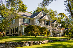 Exterior (Twin Oaks New York) Tags: new york nyc house ny building tree brick castle home pool grass basketball swimming swim court garden table landscape hotel design construction exterior estate apartment masonry twin bbq grill patio tennis condo barbecue swimmer co scarsdale coop op mansion custom build oaks hartsdale luxury builder westchester