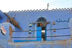 _MG_1794 (strudelt) Tags: house village egypt crocodile mastaba nubian assuan