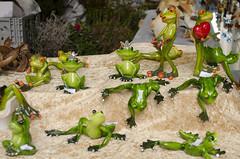 yoga frogs (mandoreo) Tags: street travel photography streetphotography frog ornaments travelphotography