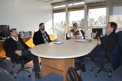 Secretrio com representantes da Arquea Energy e Biogs de Novo Hamburgo (Lucas Redecker) Tags: energy e novo sme secretrio biogs lucasredecker arquea