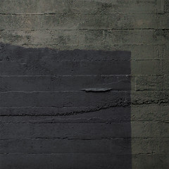color swatch (dotintime) Tags: color tint hue paint wall concrete swatch test cover crack dotintime meganlane