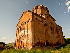 ARM009 (hrayrag) Tags: travel church armenia 2011