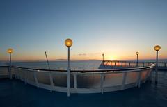 sunrise - Sonnenaufgang (macplatti) Tags: france sunrise corse magic sonnenaufgang fra ferrie morgenstimmung corsicaferries magisch mediterrian tageszeit