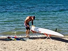 Lake Havasu (akfoto) Tags: lake kayak havasu