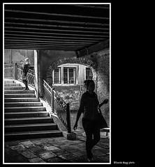 lights and shadows in Venice (magicoda) Tags: street bridge venice people blackandwhite bw italy woman white hot sexy girl backlight mom see blackwhite donna calle glamour nikon pretty italia foto shadows dress candid carina mini skirt curioso bn sensual ponte persone voyeur mamma passion upskirt casual brunette fotografia dslr venezia miniskirt bruna gonna biancoenero controluce backwhite ragazza passione veneto blanckandwhite d300 2016 vedere minigonna blackwhitephotos sottoportego streetphotografy magicoda davidemaggi maggidavide