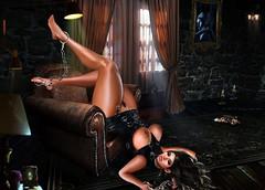 Saoirse Vadim (BDSM) (dollmillicent) Tags: bdsm