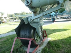 """Mig-27K 69 • <a style=""""font-size:0.8em;"""" href=""""http://www.flickr.com/photos/81723459@N04/27411507405/"""" target=""""_blank"""">View on Flickr</a>"""