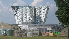 Bella Center Marriott Hotel  (2014) (cohodas208c) Tags: architecture marriott copenhagen denmark hotel architects bellacenter 3xn