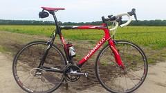 DSC_0013 (Craftworks70) Tags: paris bike cx most elite fp pina wiki castelli noordholland fsa fp6 pinarello bicicletta onda fizik arione northwave cicli continentalultrasport 64cm shimanors80 6ft6 fulcrumracingquattro 5211 46hm3k