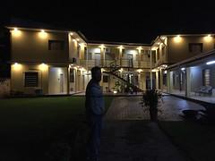 Miraflores hotel