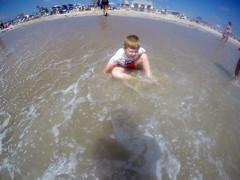 GOPR2225 (Tom Simpson) Tags: ocean beach newjersey nj nate nathaniel jerseyshore avonbythesea