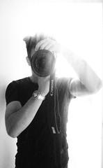 IMG_7188 (Bartlomiej Sokol) Tags: portrait silhouette self