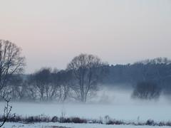 Himmel in Aufruhr (Rosenthal Photography) Tags: winter rodeln landschaft stdte jahr 2010 oste drfer flus siedlungen offensen