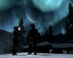 2012-03-20_00001 (tend2it) Tags: game beautiful fire pc screenshot frost dragon view shot character xbox battle v rpg elder breathing scrolls ps3 skyrim tesv