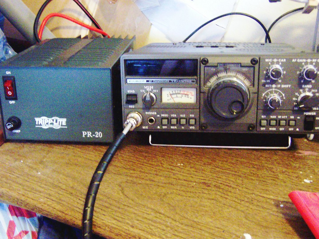 The World's most recently posted photos of ssb and transceiver