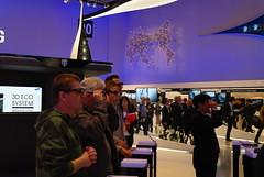 Samsungimaging @IFA2010 (Samsung SMART CAMERA) Tags: berlin booth samsung digitalcamera e10 digitalcamcorder t10 ex1 samsungimaging nx10 ifa2010