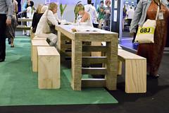 Xanita at Design Indaba