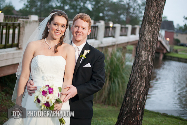 Wedding Photographer in Houston