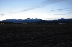 Valdengo (Luca131313) Tags: panorama montagne tramonto blu cielo campo orizzonte valdengo prealpi