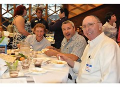 "Keshet's Queer Seder 2012 • <a style=""font-size:0.8em;"" href=""http://www.flickr.com/photos/13831765@N07/6973120648/"" target=""_blank"">View on Flickr</a>"