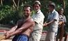 Faces (AdjaFong) Tags: work fishermen srilanka flickrduel