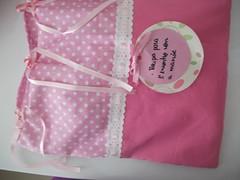 SAQUINHOS DE MATERNIDADE (EZQUIT MOLDES) Tags: para maternidade saquinhos