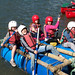 Stubbers raft building