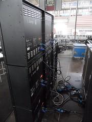 Antonello Venditti UNICA TOUR 2012 (Ancona, 31 March) - SAM_1707 (Reference Laboratory) Tags: cables laboratory reference unica ancona adamson cavi antonellovenditti palarossini audix referencelaboratory cavireference referencecables adamsonsystems unicatour unicatour2012 vendittilive