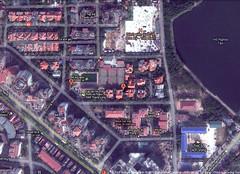 Mua bán nhà  Cầu Giấy, P2301 tháp tây, chung cư 28 tầng Làng Quốc Tế Thăng Long, Chính chủ, Giá 38 Triệu/m2, Anh Thăng, ĐT 0986311111