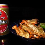 "Mini Fried Crab App <a style=""margin-left:10px; font-size:0.8em;"" href=""http://www.flickr.com/photos/14315427@N00/7115080343/"" target=""_blank"">@flickr</a>"
