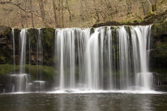 Another Waterfall (27 in Explore) (Genuine dabber) Tags: nature wales europe unitedkingdom breconbeacons explore waterfalls powys yahoo:yourpictures=yourbestphotoof2012 3lt52