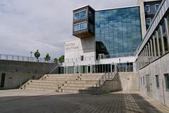 Ingvar Kamprad Designcentrum, Lund (s_p_o_c) Tags: lund ikea architecture architect lth lunduniversity ingvarkamprad ikdc industridesign ingvarkampraddesigncentrum gunillasvenssonarkitektkontor designvetenskap stichtingikeafoundation