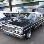 1964 Chevrolet Impala SS thumbnail
