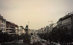 Praha , una maana cualquiera (martinica...) Tags: praha