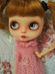 Custom 16 Gretel