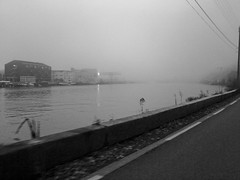 001670 - Saone (Ian Lid) Tags: morning bw white black landscape photography photo noir paysage blanc matin saone operqule