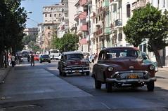 Classic Cuban Cars (Black Rock Photo) Tags: classic cars belair car sedan buick automobile havana cuba 1954 whatisit chevy classics 51 autos cuban 54 1951 infanta sanlazaro