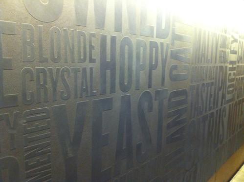 Fyne Ales Brewery, Cairndiw