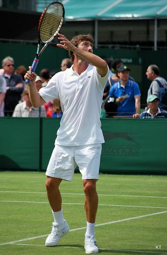 Juan Carlos Ferrero - Juan Carlos Ferrero