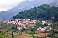 Silencio, Vida, Color. (Jesus_l) Tags: espaa europa asturias picosdeeuropa ruenes jesusl