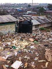 Kibera slums (Five Stones) Tags: kenya slums bradpeters kariwa fivestones 5stones kiberaslums africanslums fivestoneschurch engageculture fivestoneskenya fivestoneschurchengageculture fivestonesengageculture kariwakenya