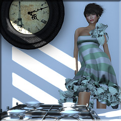i wait... (Renee_ Parkes) Tags: hair mesh secondlife dreamworld dm laq dura newrelease jamman slfashion delmay lelutka solideafolies