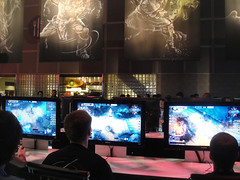 E3 Expo 2012 - Guardians of Middle Earth