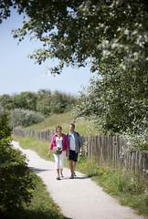 Blankenberge (VISITFLANDERS) Tags: sea walking cycling coast europe belgium blankenberge coastline flanders visitflanders