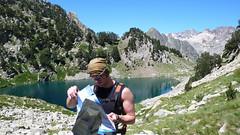 Ascenso al Pico del Alba (Gabirulo) Tags: alpinismo senderismo benasque pirineos barranquismo barranquismobenasquepirineos